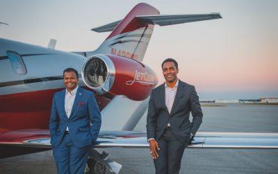 Aviation Week Jet It Founders Launch JetClub In Europe