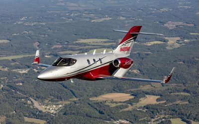 The Opportunity to Reinvigorate Business Aviation in Europe