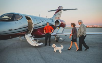 Corporate Jet Investor – Jet It offers hybrid fractional program