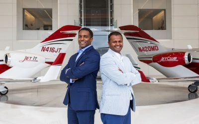 50SkyShades – A takeoff in pandemic – JetClub launches fractional ownership BA program in Europe