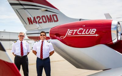 Noovell JetClub Launches Fractional Ownership Business Aviation Programme in Europe