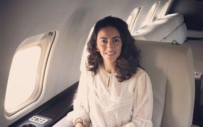 JetClub All Stars –  Carmen Munguia