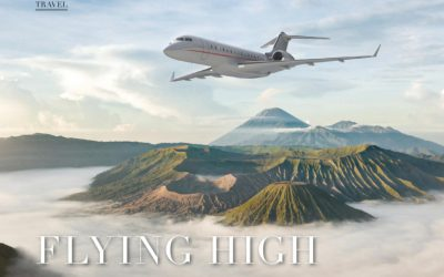 Mayfair Times – Flying High Feature